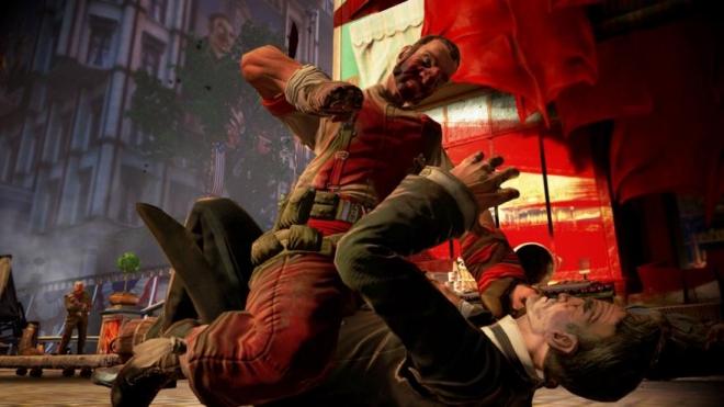 Game Review: BioShock Infinite