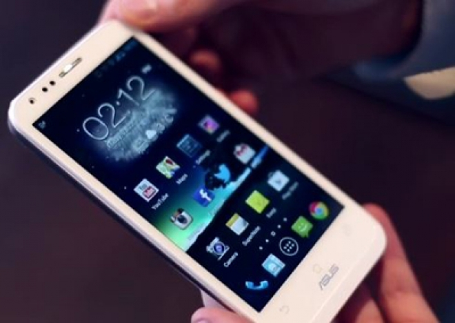 Tech Review: Asus Padfone 2