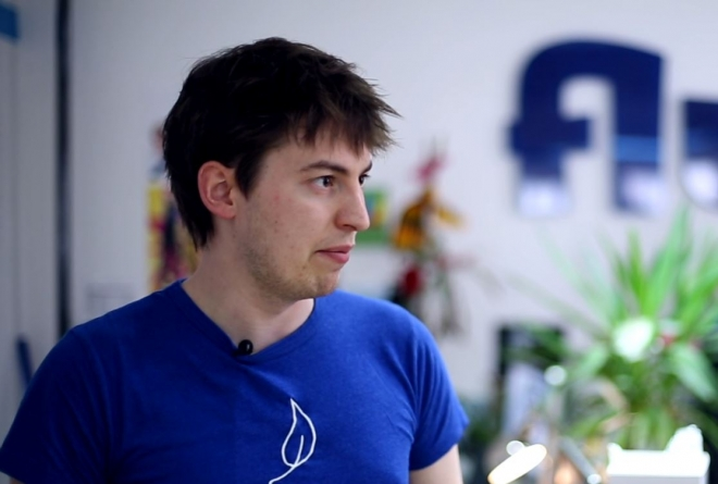 Q&A with Flubit founder Bertie Stephens