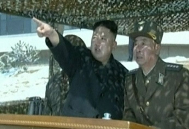 North Korea 'not preparing for fourth nuclear test'