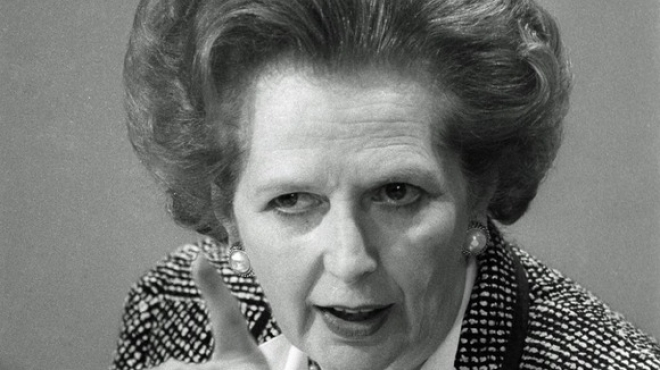 Margaret Thatcher dies from stroke at 87