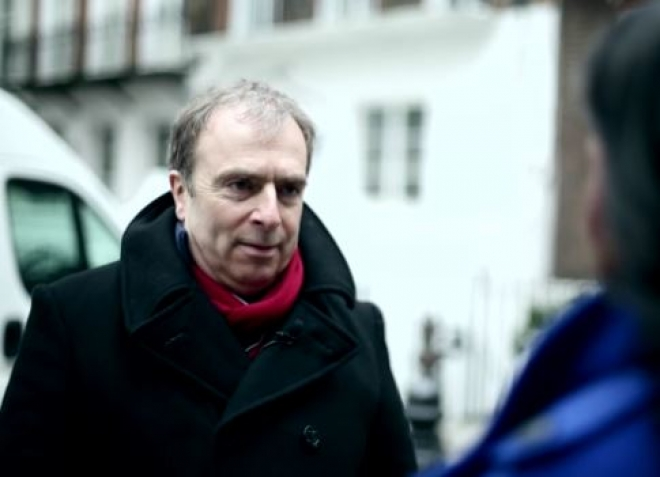Peter Hitchens on the EU, Immigration, Drugs and Press Freedom