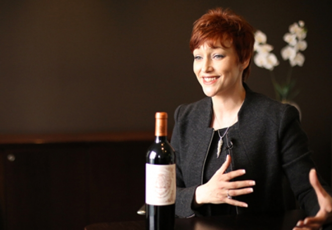 Stacey Golding, Co-Founder & CEO of Premier Cru: Investing in Fine Wine