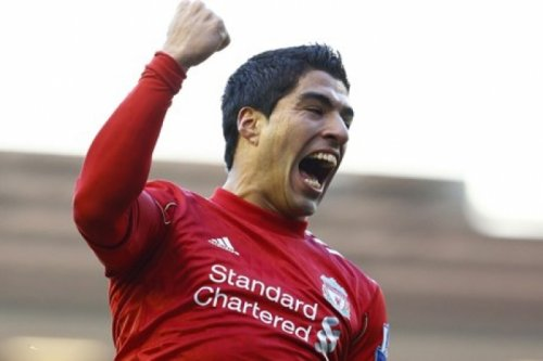 Luis Suarez told he has a future at Liverpool