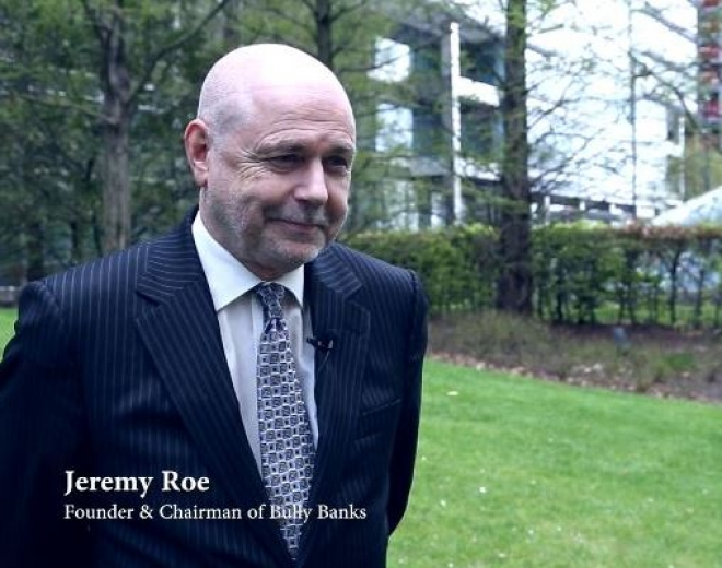 Mis-Selling Derivatives Q&A: Bully-Banks' Jeremy Roe on Fight For Redress