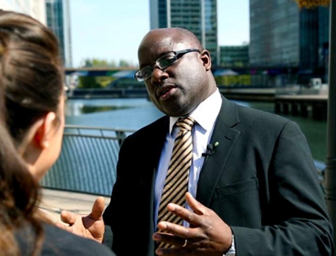 Banking Regulation Q&A: Selwyn Blair-Ford, Head of Global Regulatory Policy