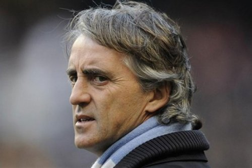 Roberto Mancini Sacked by Manchester City