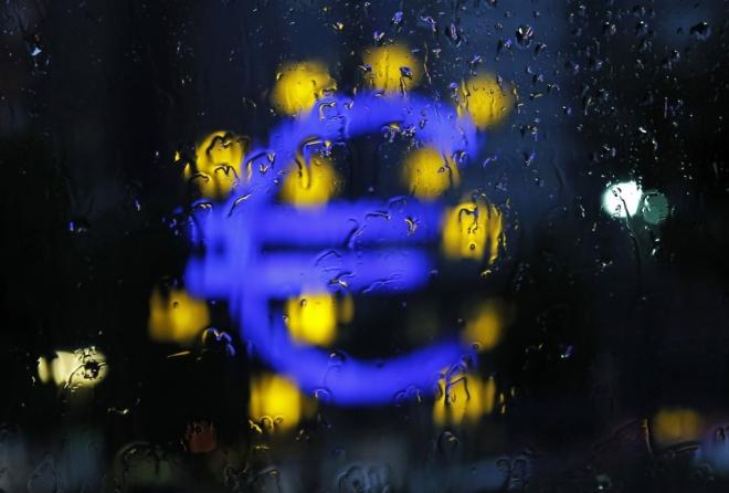 Eurozone Enters Longest Ever Recession