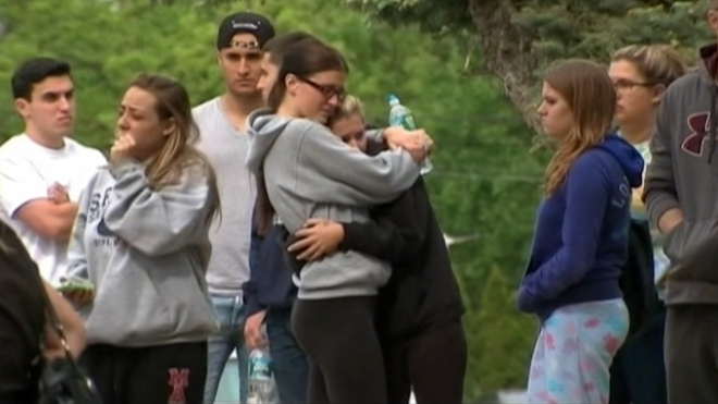 Police Accidentally Kill College Student During Home Invasion