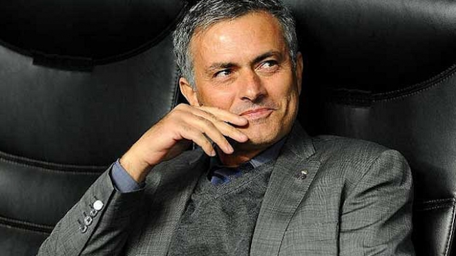 Mourinho To Leave Real Madrid