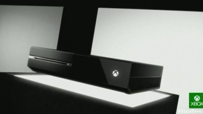 Microsoft Unveils Xbox One