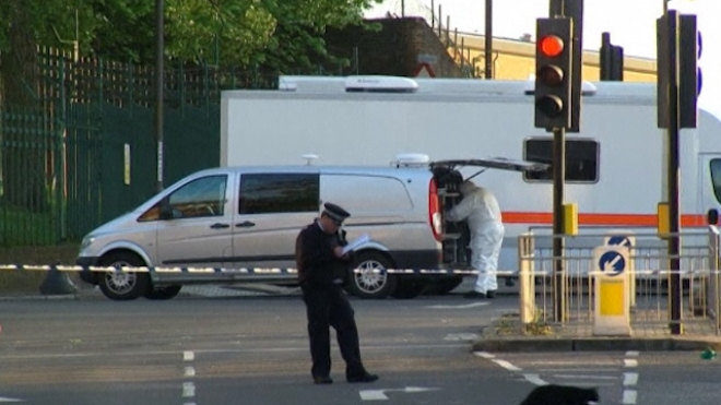 Woolwich Attack Likely Terrorist Incident