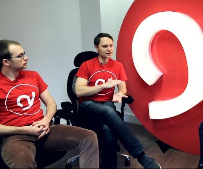 Interview with YPlan Founders Rytis Vitkauskas and Viktoras Jucikas