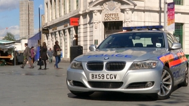 Woolwich Residents Say Tensions Running High After Attack