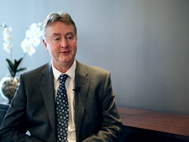 Tertiary Minerals' Chairman Patrick Cheetham Q&A: Tapping Into Critical Supply