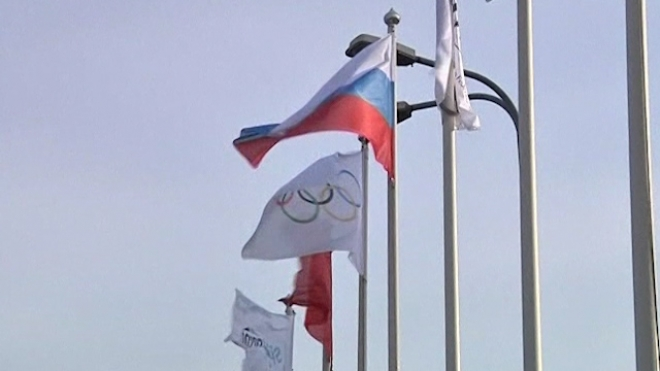 Olympic President Hopefuls Attend Meetings