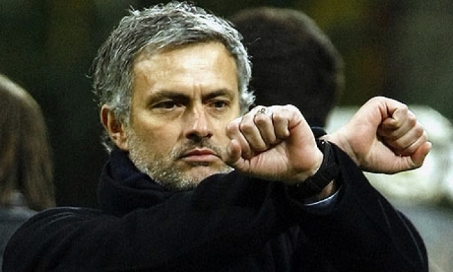 Jose Mourinho Confirmed as New Chelsea Manager