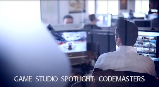 Game Studio Spotlight: Codemasters