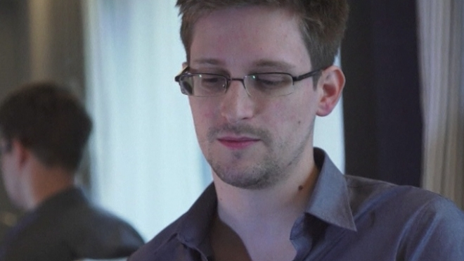 Ex-CIA Edward Snowden Says He Exposed Prism For Better World