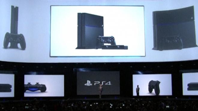 Sonys PS4 Undercuts Microsofts Xbox One