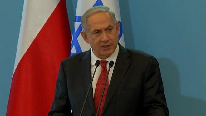 Netanyahu: Iran Elections Will Not Change Tehran Nuclear Goals