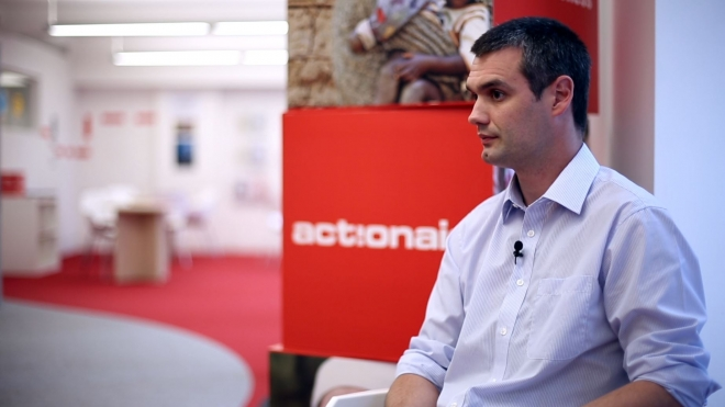 ActionAid Calls for Tax Haven Crackdown at G8