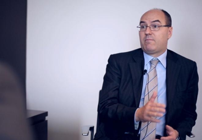 Prof Giovanni Orsina on Italian Politics and Letta Government