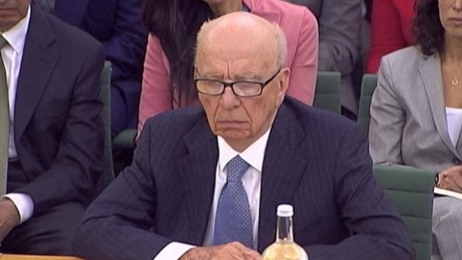 Rupert Murdoch Is To Divorce His Wife Wendi