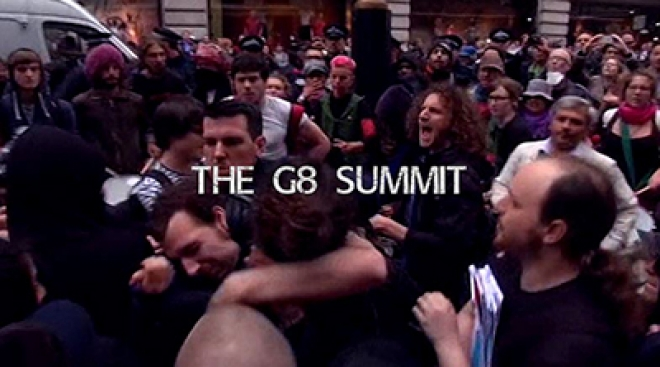 The G8 Summit - A taxing time for world leaders