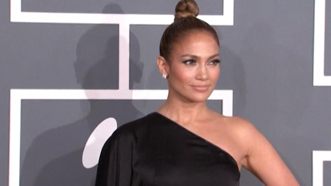 Jennifer Lopez Signs On To Chilean Miners Film