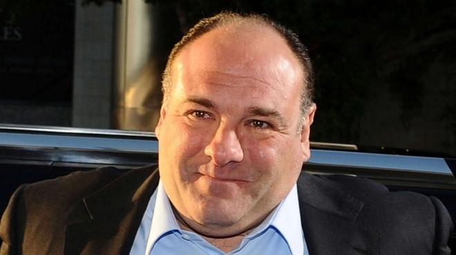 Star of The Sopranos James Gandolfini Dead At 51