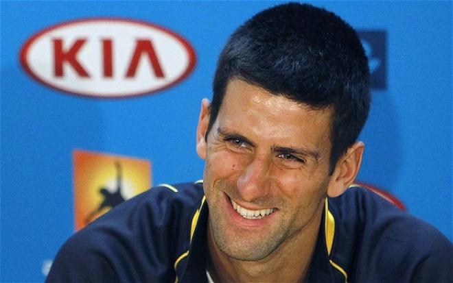 Djokovic Avoids Main Rivals In Wimbledon Draw
