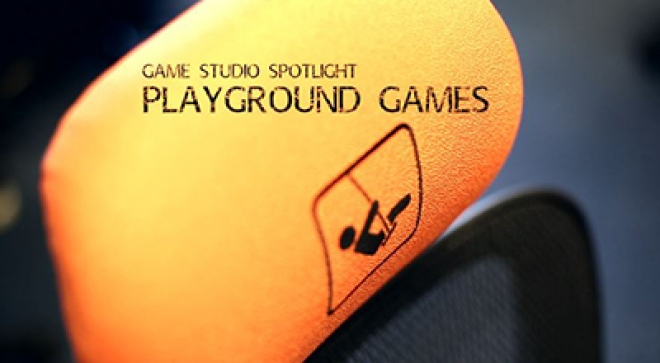 Game Studio Spotlight: Playground Games