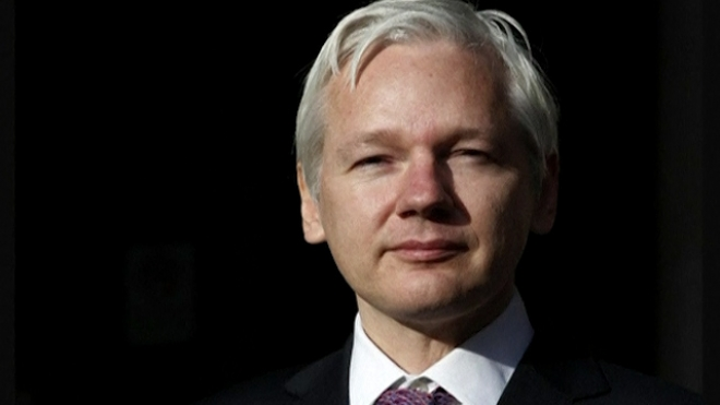 Assange: Snowden Is Healthy And Safe