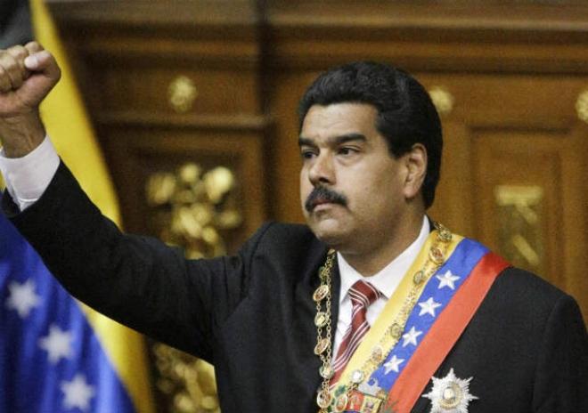 Venezuela Open To Snowden Asylum Request