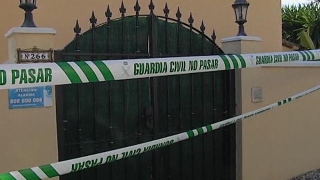 British Family Found Dead In Costa Del Sol