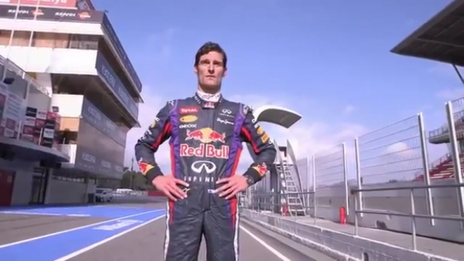 Mark Webber To Quit F1 At The End Of Season
