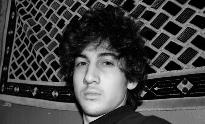 Boston Bombing Suspect Tsarnaev Indicted