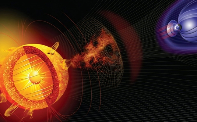 NASA Launches Mission To Explore How Sun Creates Energy