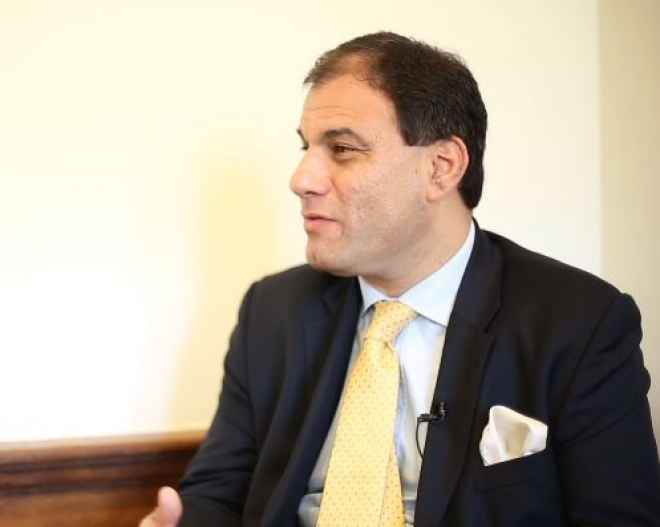 Lord Bilimoria on UK-India Trade and Life as a Lord