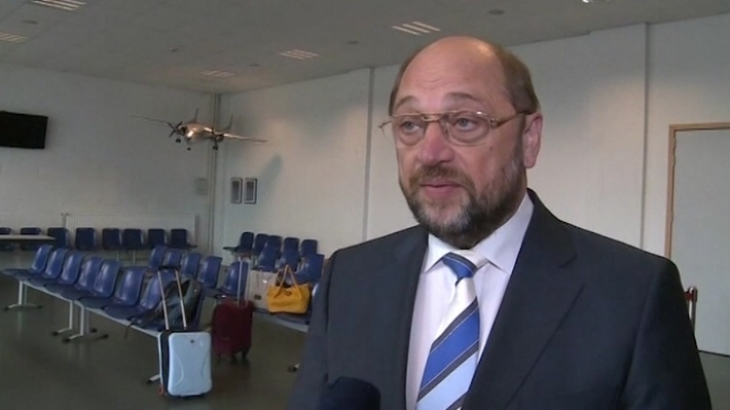 EU Confronts U.S. Over Fresh NSA Revelations