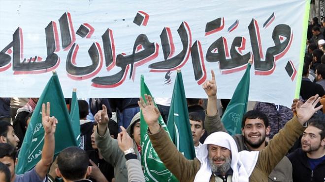 Muslim Brotherhood: Egypt On Brink Of Police State