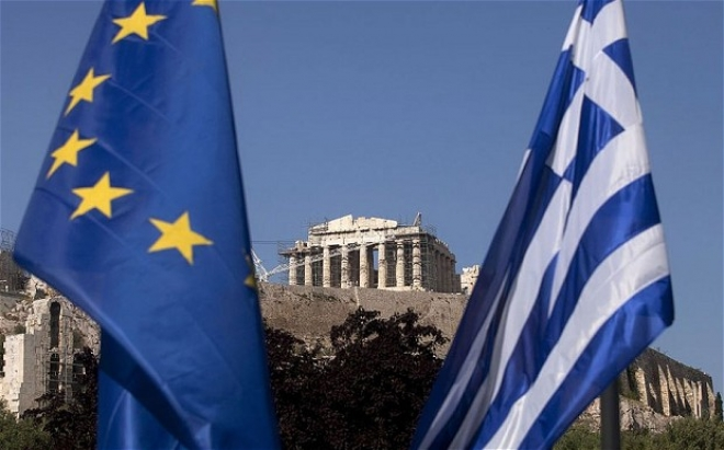 Greek Government Says Progress With Troika