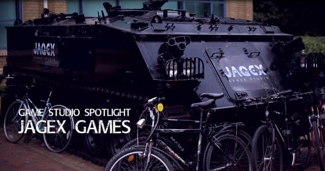 Game Studio Spotlight: Jagex