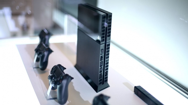 PlayStation 4 - First Impressions