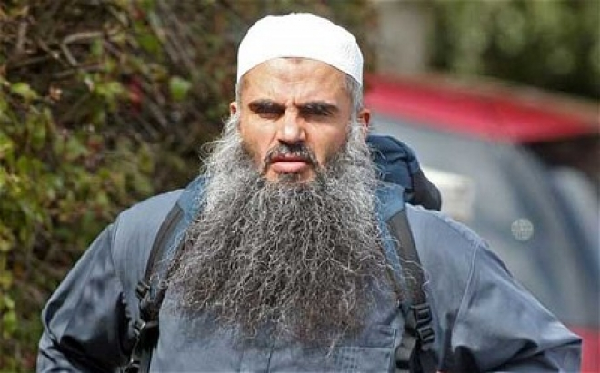 Government Very Pleased As Abu Qatada Deported