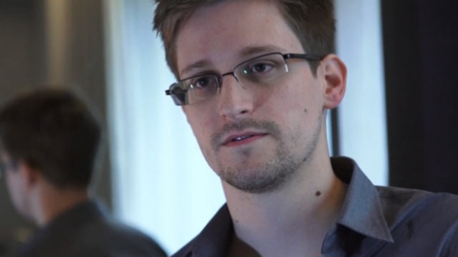 Snowden Explains Why He Divulged Information