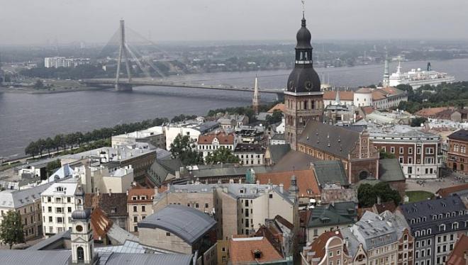 Eurozone Welcomes Latvia To The Club