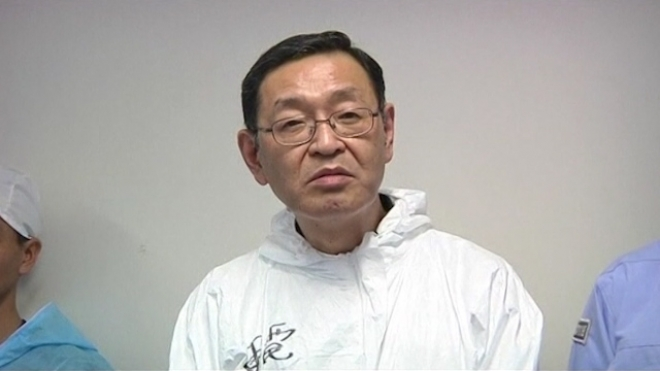 Fukushima Manager Dies Of Cancer