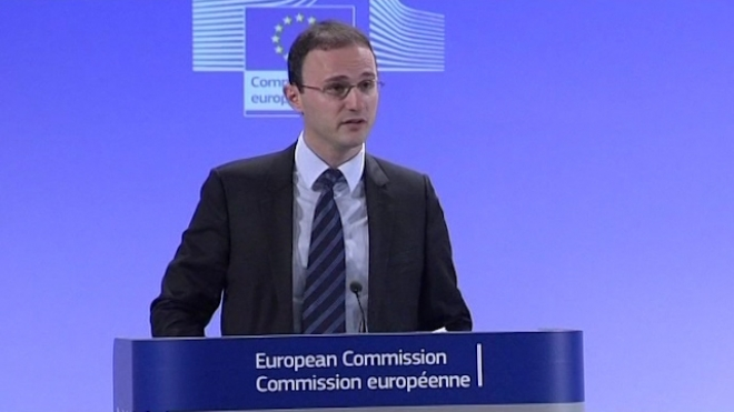 EU Fines Car Parts Suppliers For Taking Part In Cartels